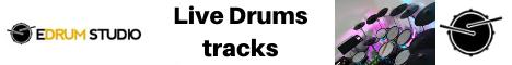 Eric Drums Studio