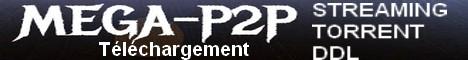 Mega-p2p – Annuaire de sites de téléchargements