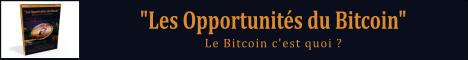 Les Opportunités du Bitcoin, LE LIVRE