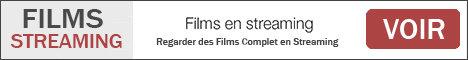 Films Streaming: Regarder des Films Streaming